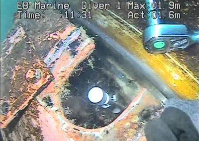 EB_marine_skip_testing_montering_demontering_dykker_yrkesdykker_arbeidsdykker_inspeksjon_diver_work_tanker_tank